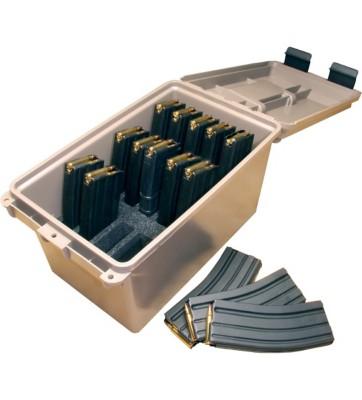 MTM Case-Gard Tactical Magazine Can