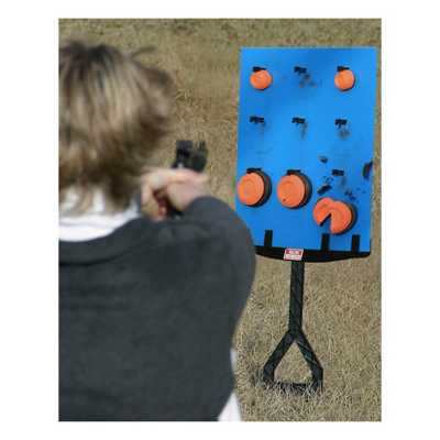 MTM Bird Board Clay Target Holder