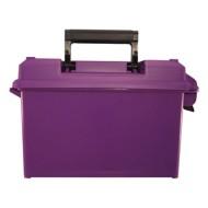 MTM Ammo Can 50 Caliber Purple