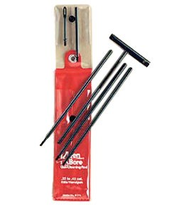 Kleen-Bore Cleaning Rod