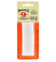 Hoppe's Rifle Cleaning Patches