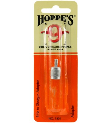 Hoppe's Rifle-To-Shotgun Adapter