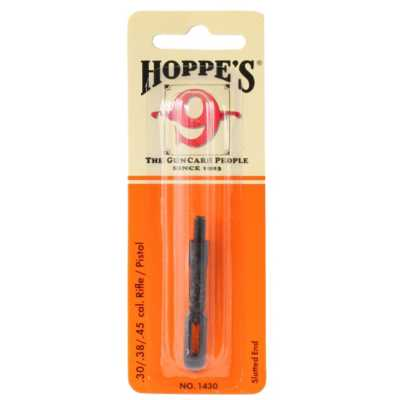 Hoppe's Slotted Cleaning Tip