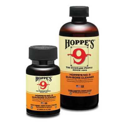 Hoppe's Number 9 Cleaning Solvent