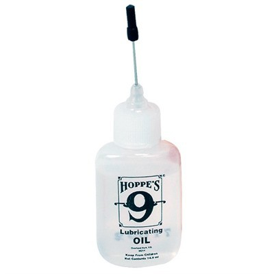 Hoppes No. 9 Lubricating Oil 14.9 ml' data-lgimg='{