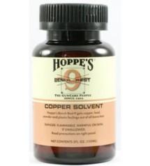 Hoppe's Bench Rest Copper Solvent