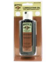 Hoppe's Bench Rest Weatherguard Lubricating Oil