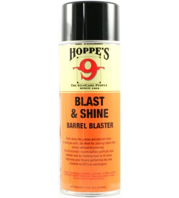 Hoppe's Aerosol Cleaner Degreaser