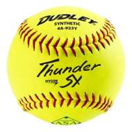 "Dudley Thunder Hycon 11"" ASA Slowpitch Softball"