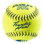 "Dudley Thunder Heat 12"" USSSA Fastpitch Softball"