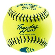 "Dudley Thunder Heat 11"" USSSA Fastpitch Softball"