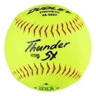 "Dudley Thunder Hycon 12"" ASA Slowpitch Softball"