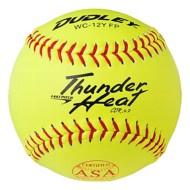 "Dudley Thunder Heat 11"" ASA Fastpitch Softball"