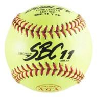 "Dudley SBC 11"" ASA Fastpitch Softball"