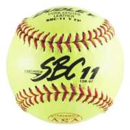 "Dudley SBC 11"" ASA Fastpitch Softball"