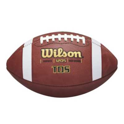 Wilson TDS High School Game Ball