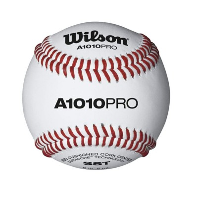 Wilson A1010 Pro SST Baseball