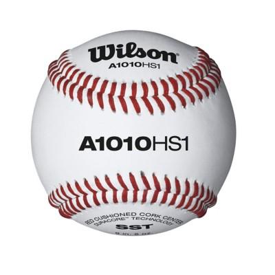 Wilson A1010 HST SST Baseball