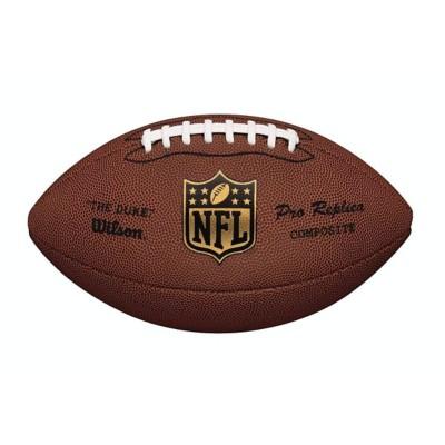 Wilson NFL Pro Replica Football' data-lgimg='{