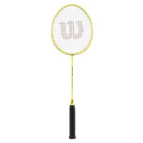 Wilson Match Point Badminton Racquet Scheels Com