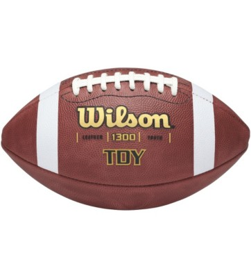 Wilson TDY Youth Game Ball