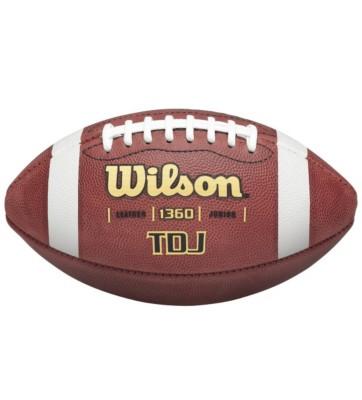 Wilson TDJ Junior Game Ball