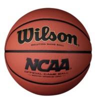 Men's Wilson NCAA Solution Basketball