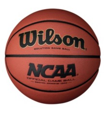 Wilson NCAA Solution Basketball