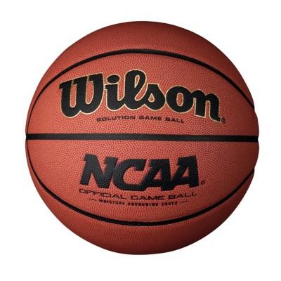 Wilson NCAA Official Game Basketball' data-lgimg='{