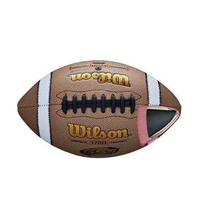 Wilson Official GST Composite 1780 Football