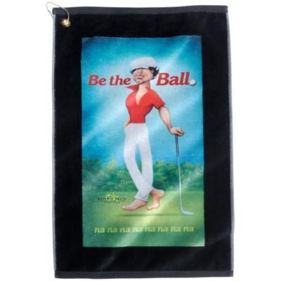 Devant Be The Ball Golf Towel' data-lgimg='{