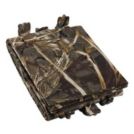 Allen Die Cut Camouflage Blind Material