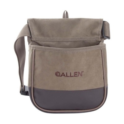 Allen Select Canvas Double Compartment Shell Bag' data-lgimg='{
