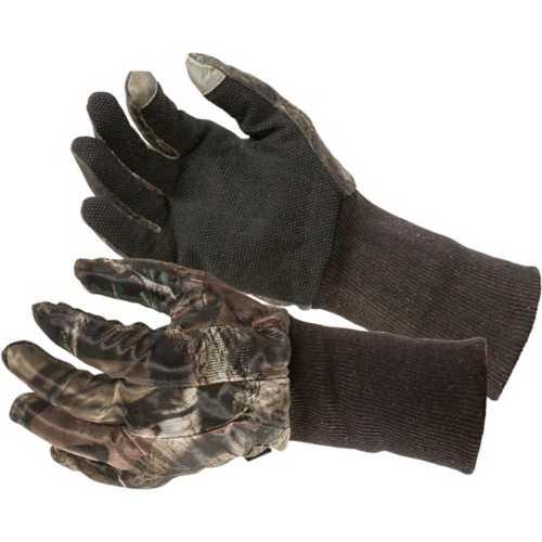 Allen Vanish Camo Mesh Hunting Gloves