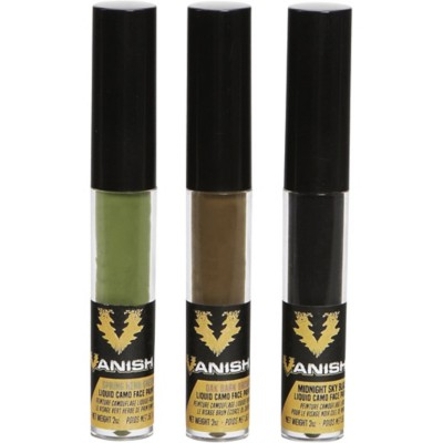Vanish Liquid Camo Face Paint\