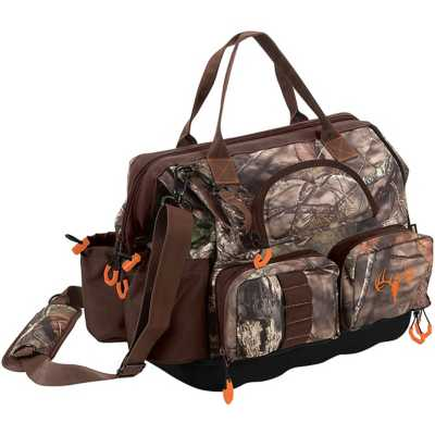 Allen Gear Fit Pursuit Bruser Deer Ground Blind Bag