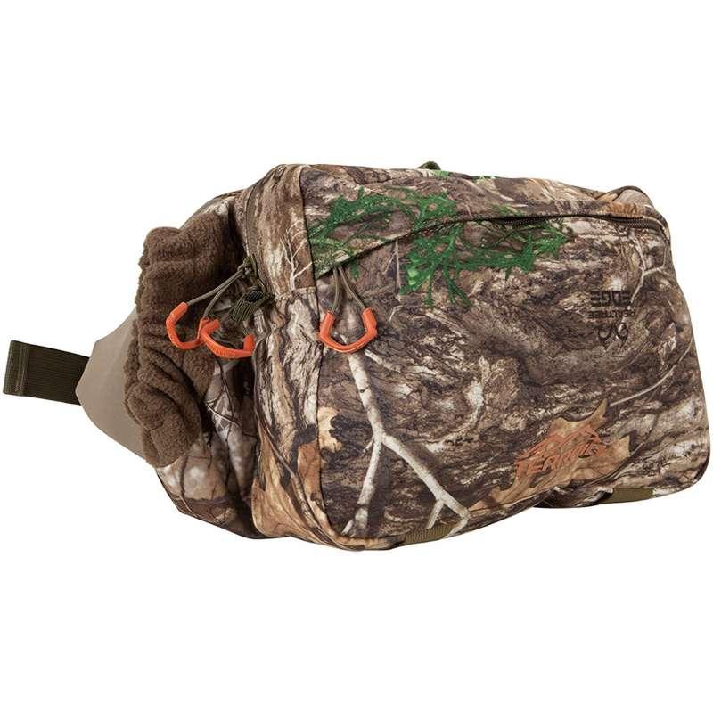 Allen Tundra Waist Pack with Handwarmer
