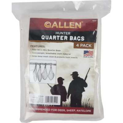 Allen Hunter Quarter Game Bag