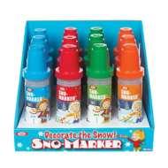 Ideal Sno-Marker