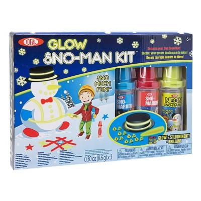 Ideal Sno Man Glow Kit