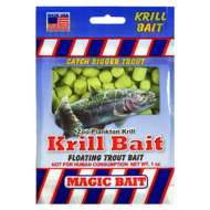 Magic Bait Krill Floating Trout Bait