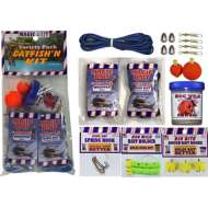Magic Bait Catfish Variety Pack Kit