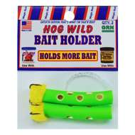 Magic Bait Hog Wild Bait Holder 2 Pack