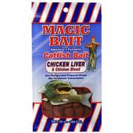 Magic Bait Catfish Bait 10 Oz