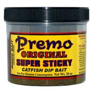 Magic Bait Premo Super Sticky Catfish Dip Bait