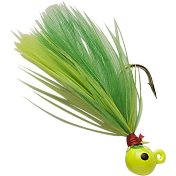 Chartreuse/Chartreuse Lime