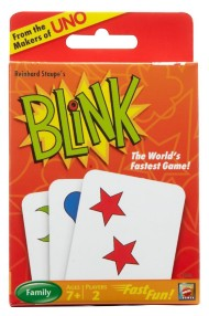 Blink! Card Game