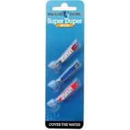 Blue Fox Super Duper Lure Kit Metal