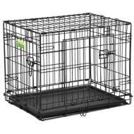 Contour Double Door Pet Crate