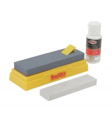 Smith's 2-Stone Sharpening Kit' data-lgimg='{
